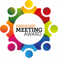 Conferentiehotel Nationale Meeting Award